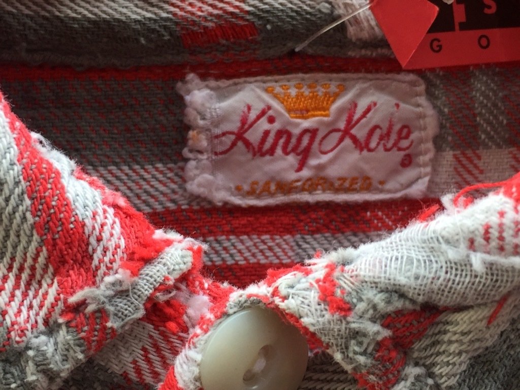 マグネッツ神戸店 明けましておめでとうございます!   #3 Vintage Knit,Sweat ,Shirt!!!_c0078587_19065667.jpg