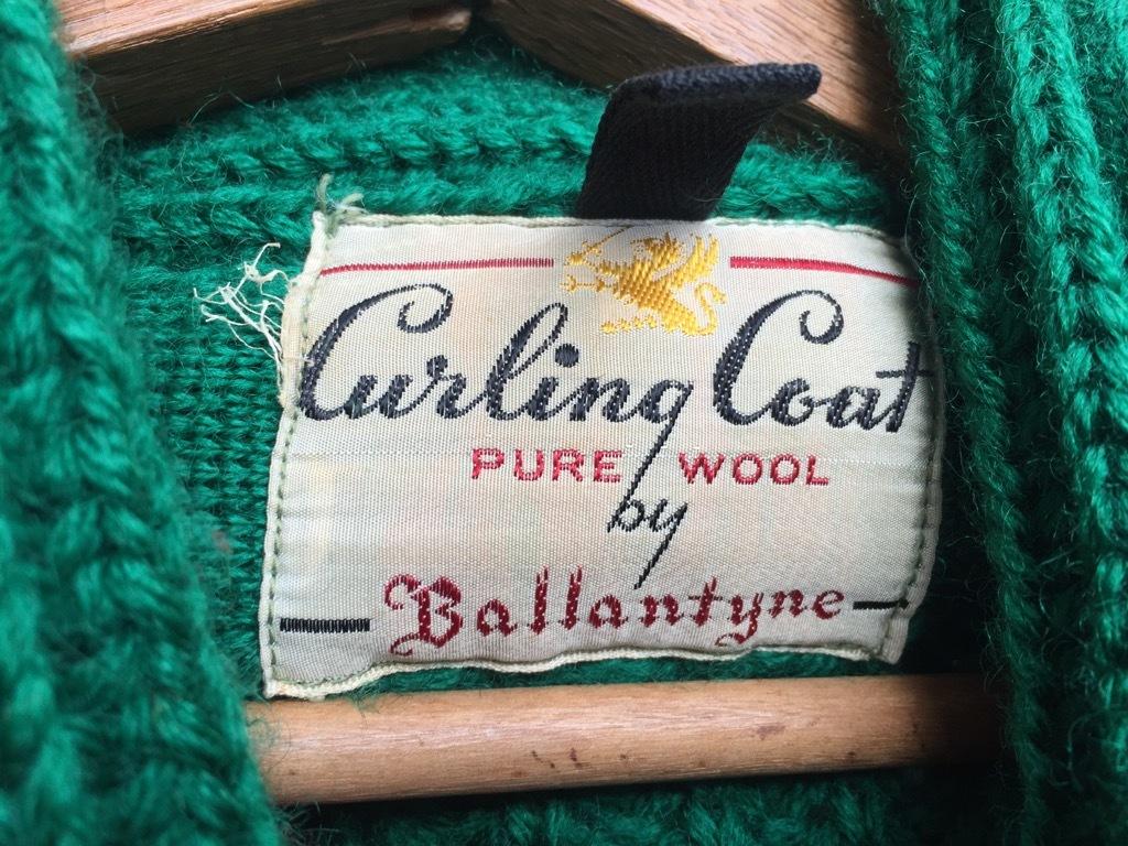 マグネッツ神戸店 明けましておめでとうございます!   #3 Vintage Knit,Sweat ,Shirt!!!_c0078587_19074250.jpg