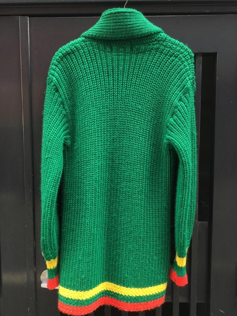 マグネッツ神戸店 明けましておめでとうございます!   #3 Vintage Knit,Sweat ,Shirt!!!_c0078587_19074271.jpg