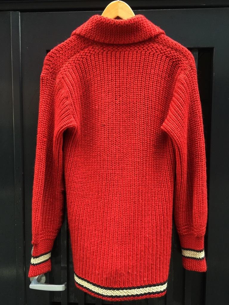 マグネッツ神戸店 明けましておめでとうございます!   #3 Vintage Knit,Sweat ,Shirt!!!_c0078587_19090821.jpg