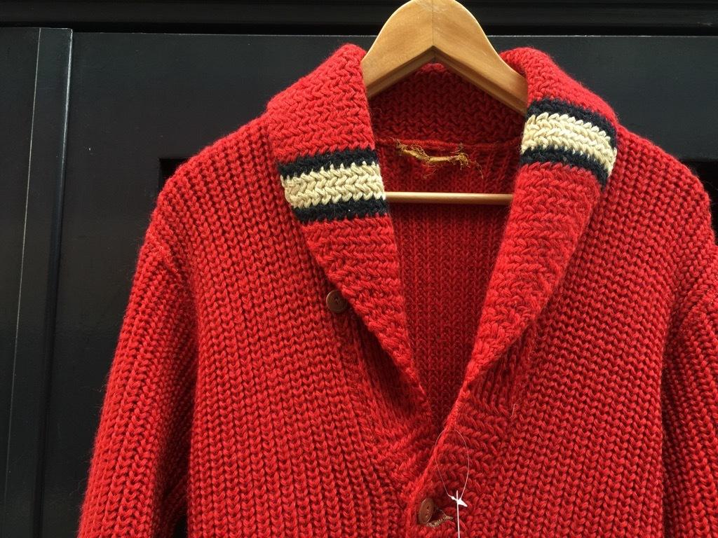 マグネッツ神戸店 明けましておめでとうございます!   #3 Vintage Knit,Sweat ,Shirt!!!_c0078587_19090868.jpg