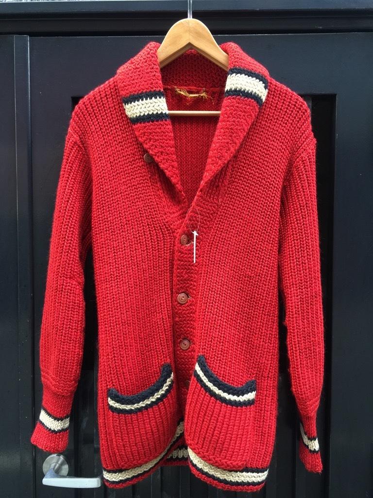 マグネッツ神戸店 明けましておめでとうございます!   #3 Vintage Knit,Sweat ,Shirt!!!_c0078587_19090875.jpg