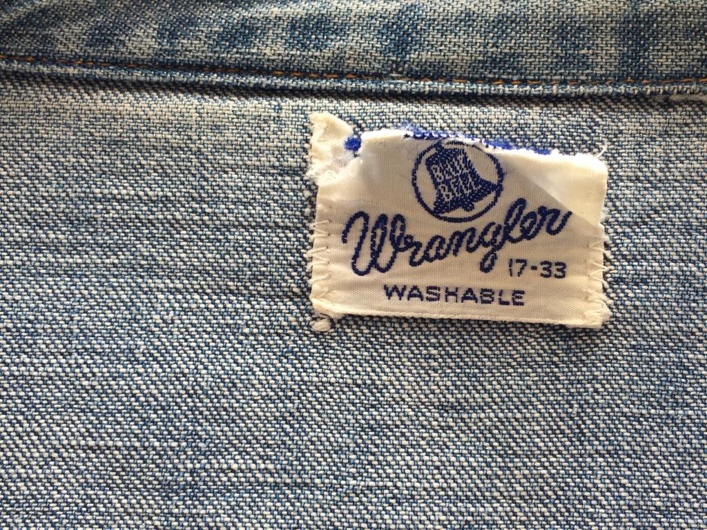 マグネッツ神戸店 明けましておめでとうございます!   #3 Vintage Knit,Sweat ,Shirt!!!_c0078587_19104111.jpg