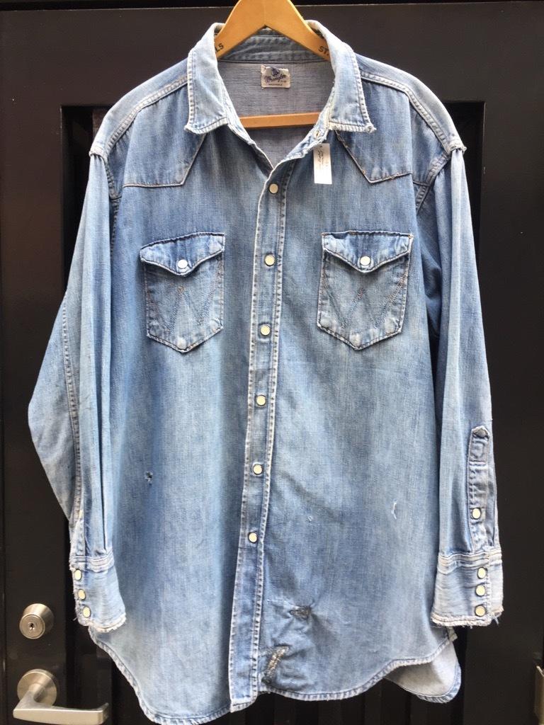 マグネッツ神戸店 明けましておめでとうございます!   #3 Vintage Knit,Sweat ,Shirt!!!_c0078587_19104234.jpg