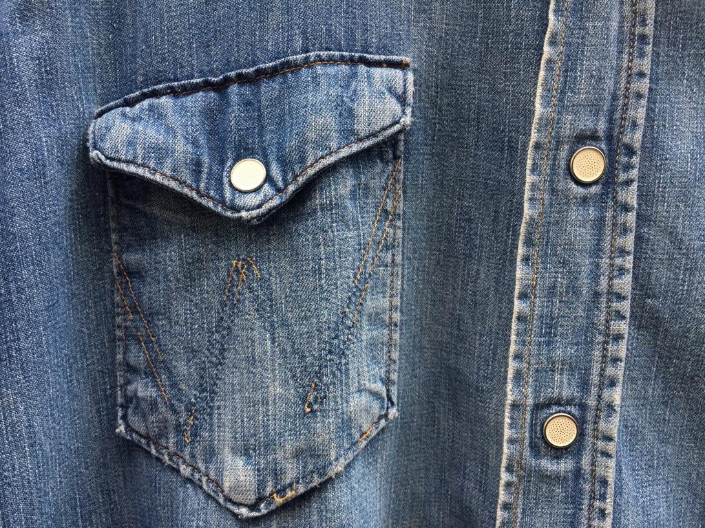 マグネッツ神戸店 明けましておめでとうございます!   #3 Vintage Knit,Sweat ,Shirt!!!_c0078587_19104280.jpg