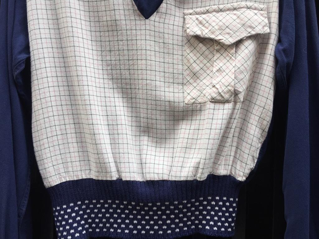 マグネッツ神戸店 明けましておめでとうございます!   #3 Vintage Knit,Sweat ,Shirt!!!_c0078587_19105535.jpg
