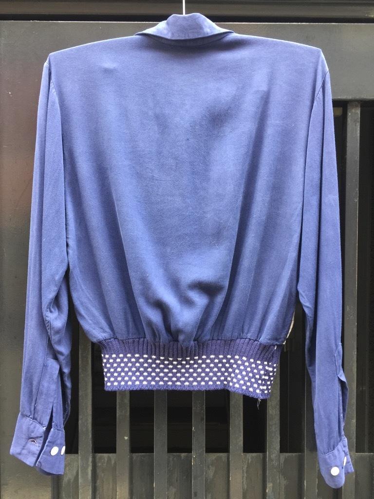 マグネッツ神戸店 明けましておめでとうございます!   #3 Vintage Knit,Sweat ,Shirt!!!_c0078587_19105542.jpg