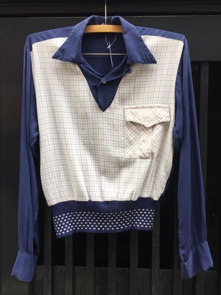 マグネッツ神戸店 明けましておめでとうございます!   #3 Vintage Knit,Sweat ,Shirt!!!_c0078587_19105558.jpg