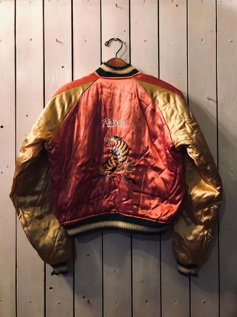 マグネッツ神戸店 明けましておめでとうございます! #6 Souvenir Jacket!!!_c0078587_19331262.jpg
