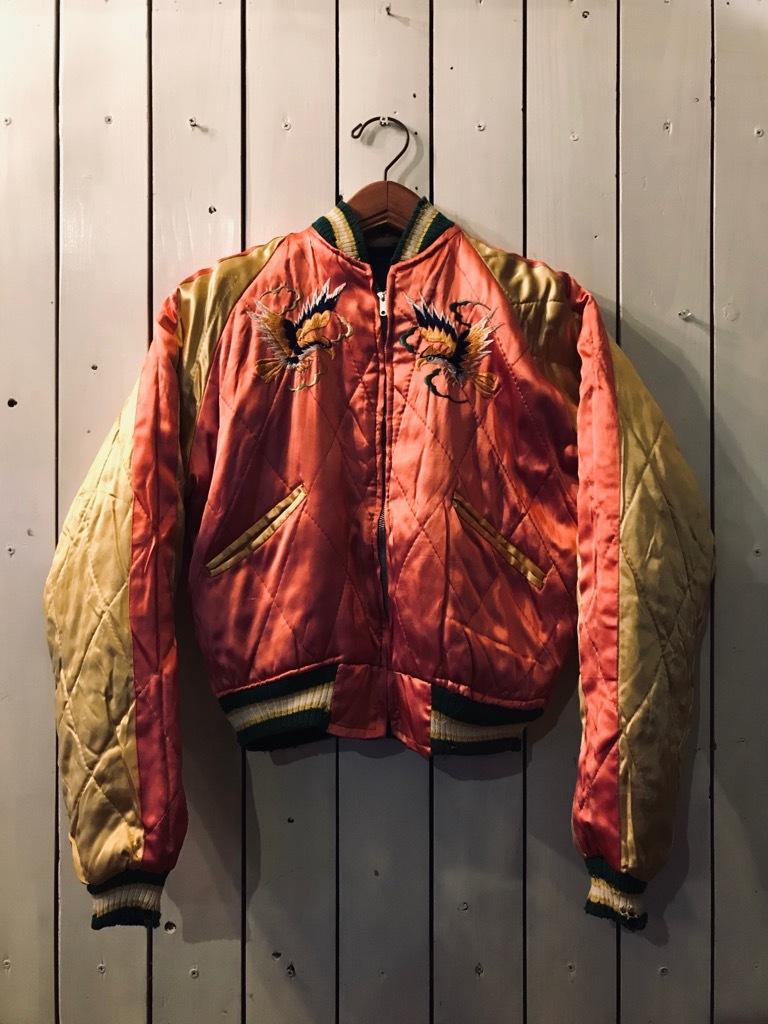 マグネッツ神戸店 明けましておめでとうございます! #6 Souvenir Jacket!!!_c0078587_19331295.jpg