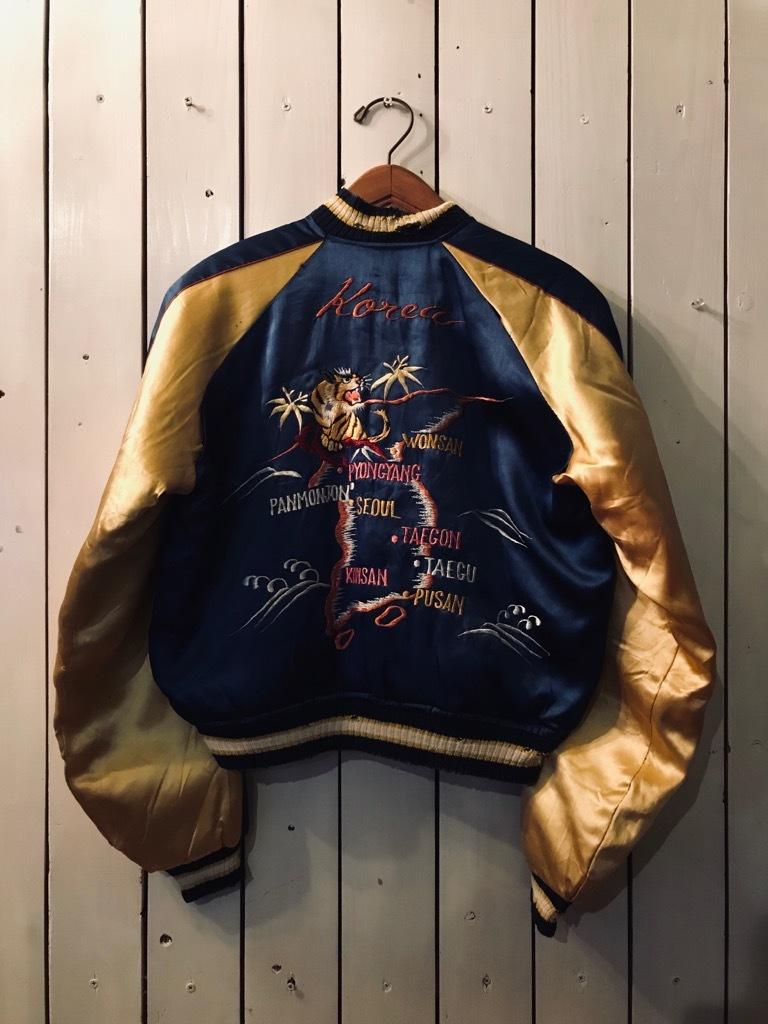マグネッツ神戸店 明けましておめでとうございます! #6 Souvenir Jacket!!!_c0078587_19331297.jpg