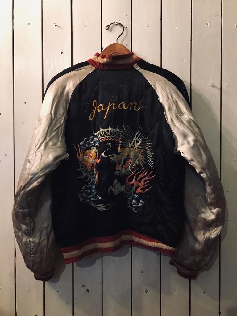 マグネッツ神戸店 明けましておめでとうございます! #6 Souvenir Jacket!!!_c0078587_19345209.jpg