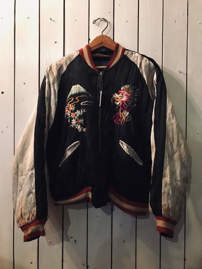 マグネッツ神戸店 明けましておめでとうございます! #6 Souvenir Jacket!!!_c0078587_19345250.jpg