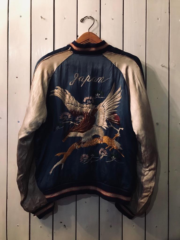 マグネッツ神戸店 明けましておめでとうございます! #6 Souvenir Jacket!!!_c0078587_19345279.jpg