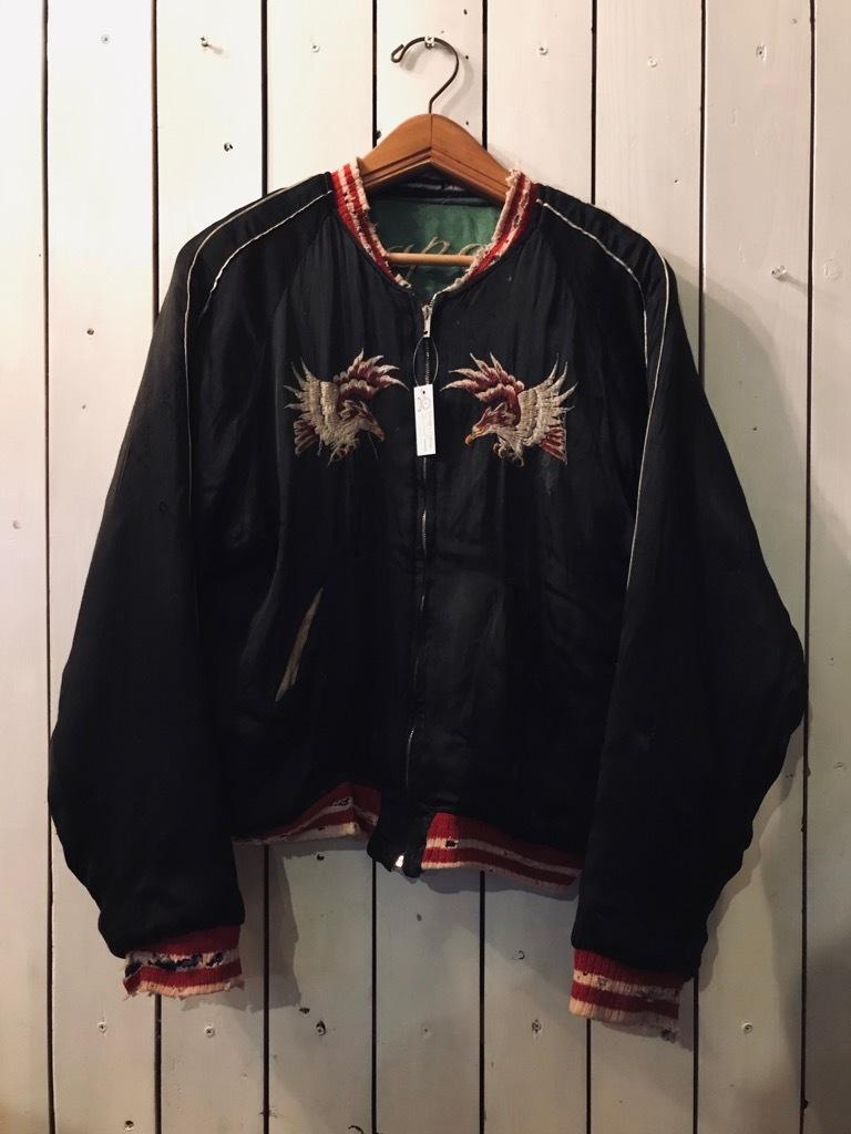 マグネッツ神戸店 明けましておめでとうございます! #6 Souvenir Jacket!!!_c0078587_19393223.jpg