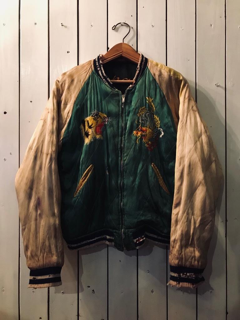 マグネッツ神戸店 明けましておめでとうございます! #6 Souvenir Jacket!!!_c0078587_19393228.jpg