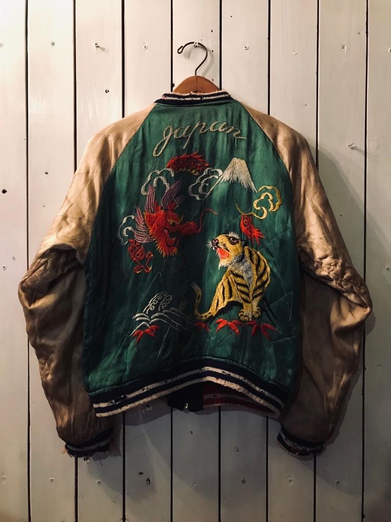 マグネッツ神戸店 明けましておめでとうございます! #6 Souvenir Jacket!!!_c0078587_19393238.jpg
