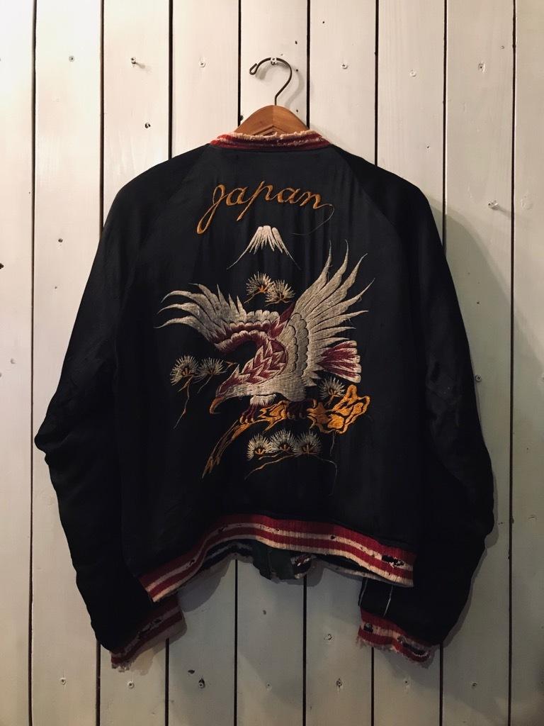 マグネッツ神戸店 明けましておめでとうございます! #6 Souvenir Jacket!!!_c0078587_19393256.jpg