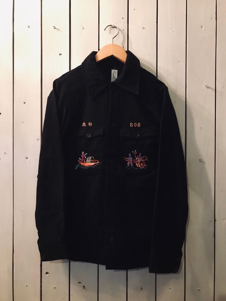 マグネッツ神戸店 明けましておめでとうございます! #6 Souvenir Jacket!!!_c0078587_19404020.jpg