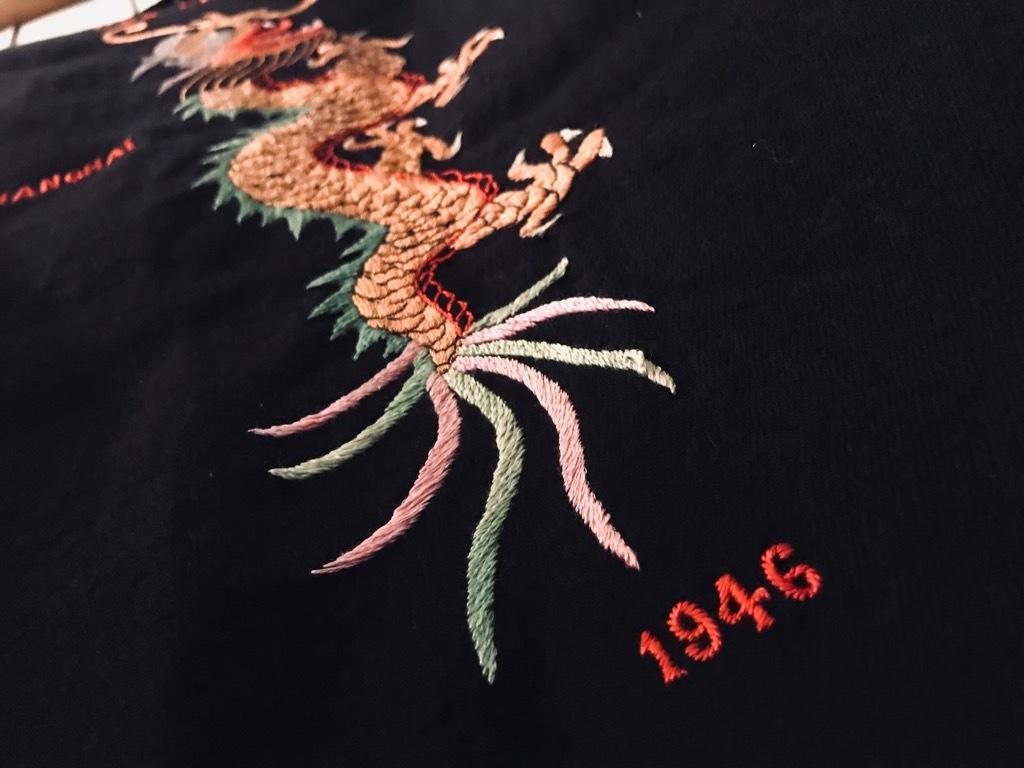 マグネッツ神戸店 明けましておめでとうございます! #6 Souvenir Jacket!!!_c0078587_19404070.jpg