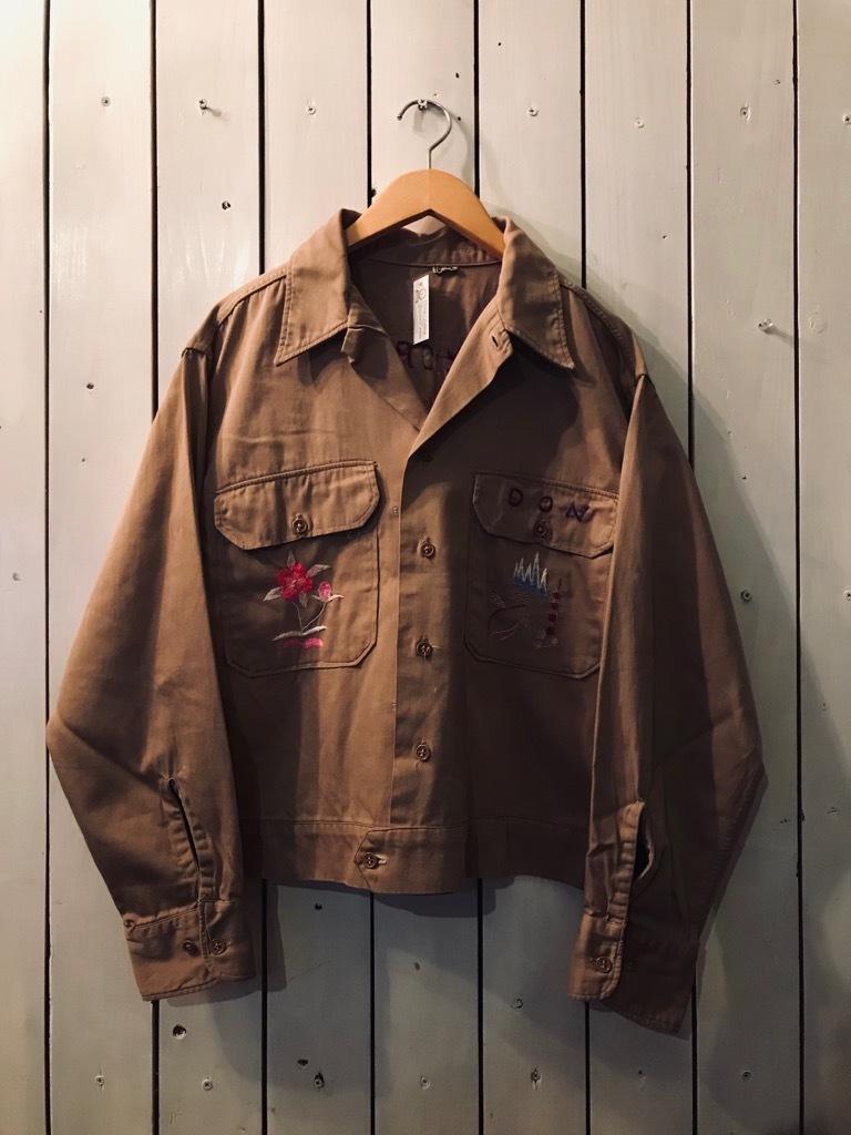 マグネッツ神戸店 明けましておめでとうございます! #6 Souvenir Jacket!!!_c0078587_19422665.jpg