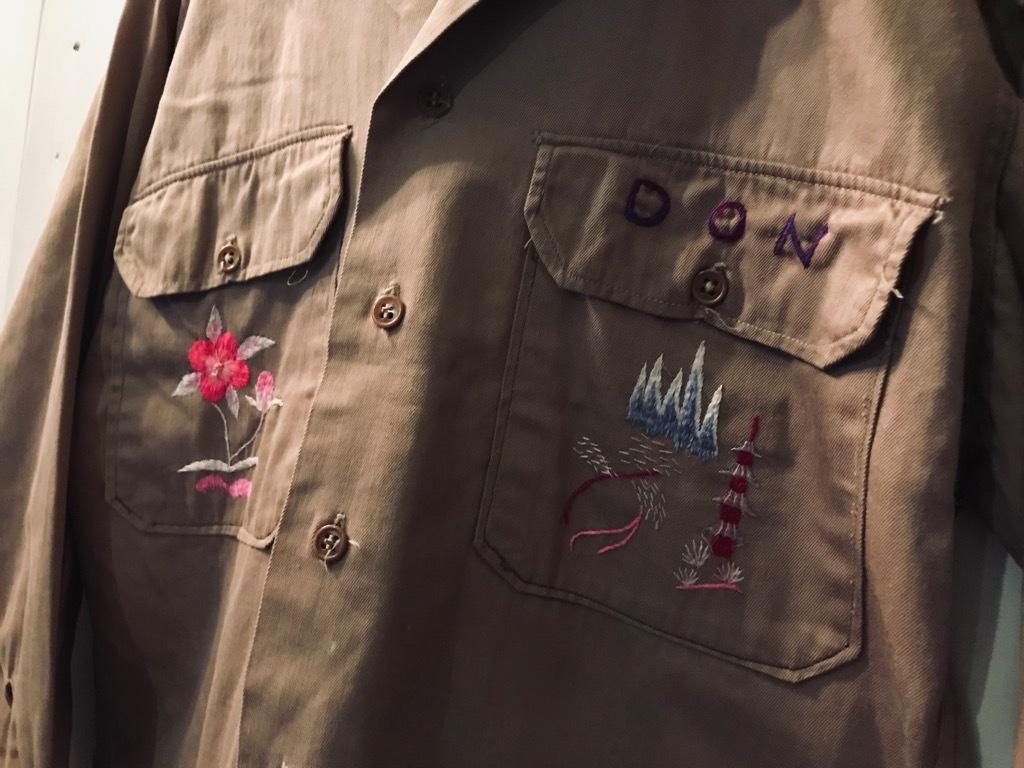 マグネッツ神戸店 明けましておめでとうございます! #6 Souvenir Jacket!!!_c0078587_19422687.jpg