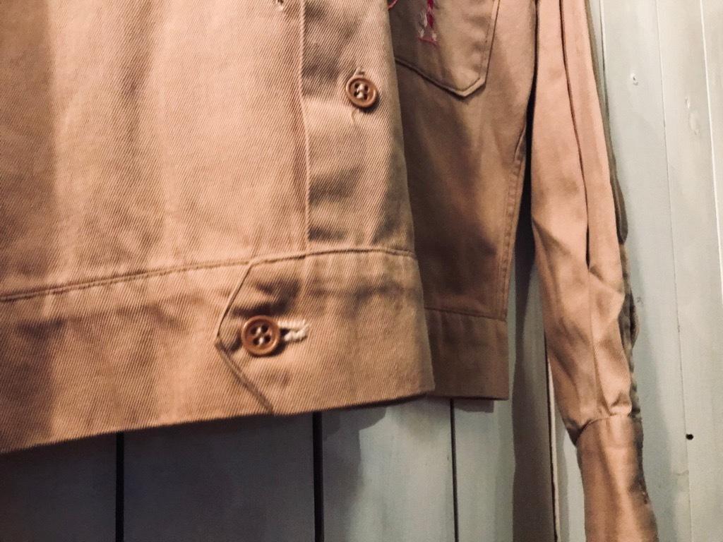 マグネッツ神戸店 明けましておめでとうございます! #6 Souvenir Jacket!!!_c0078587_19422728.jpg