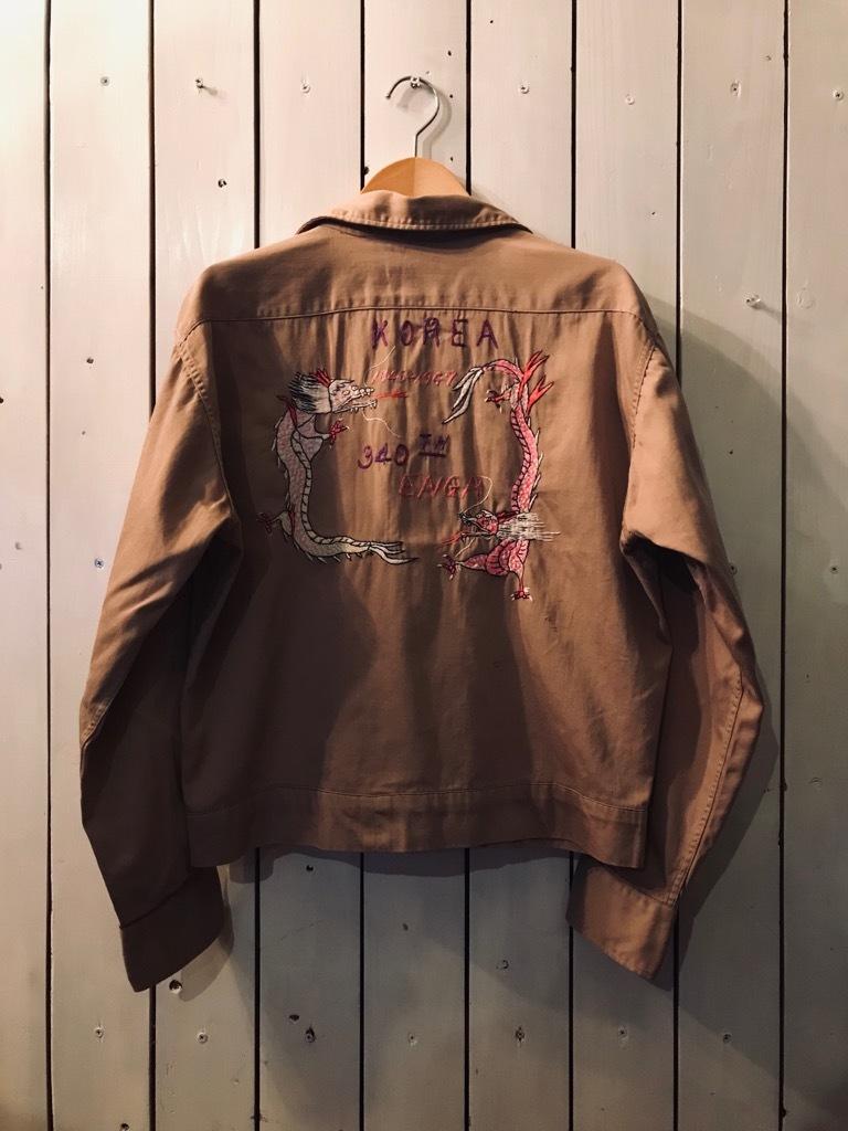 マグネッツ神戸店 明けましておめでとうございます! #6 Souvenir Jacket!!!_c0078587_19422790.jpg