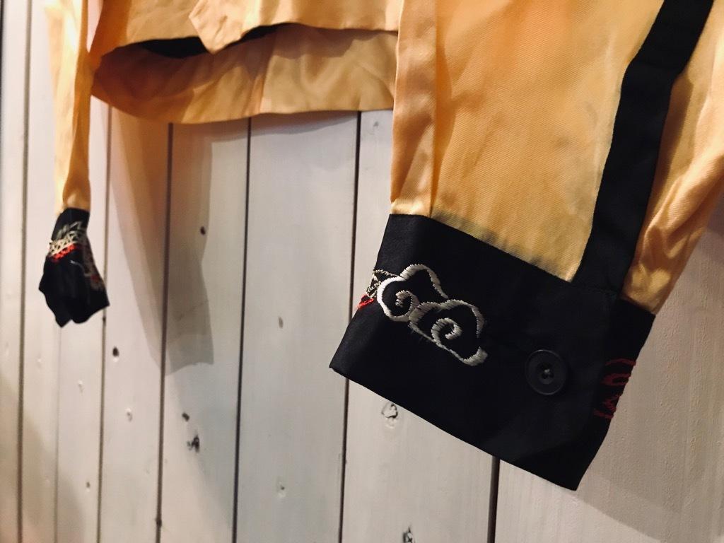 マグネッツ神戸店 明けましておめでとうございます! #6 Souvenir Jacket!!!_c0078587_19431774.jpg