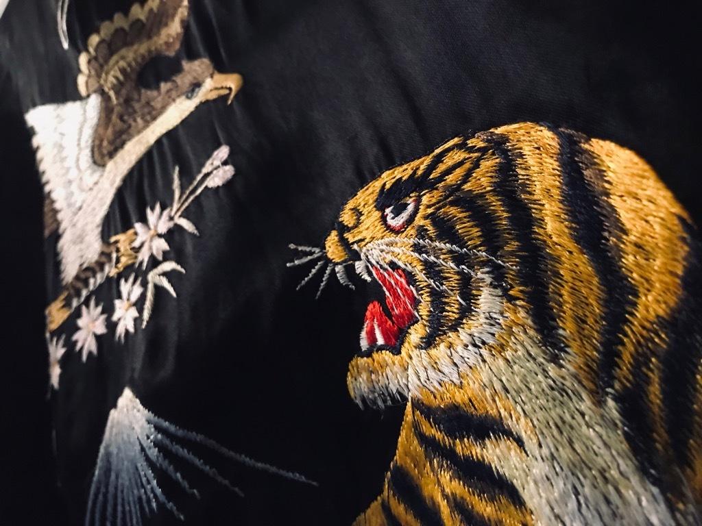 マグネッツ神戸店 明けましておめでとうございます! #6 Souvenir Jacket!!!_c0078587_19431850.jpg