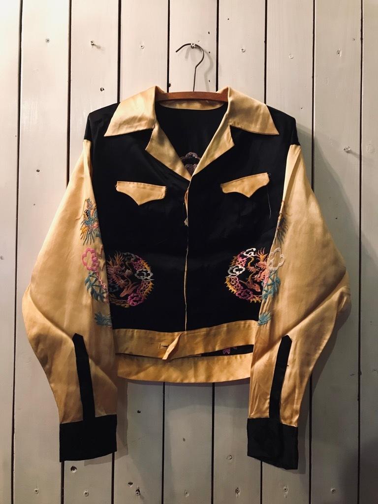 マグネッツ神戸店 明けましておめでとうございます! #6 Souvenir Jacket!!!_c0078587_19434638.jpg