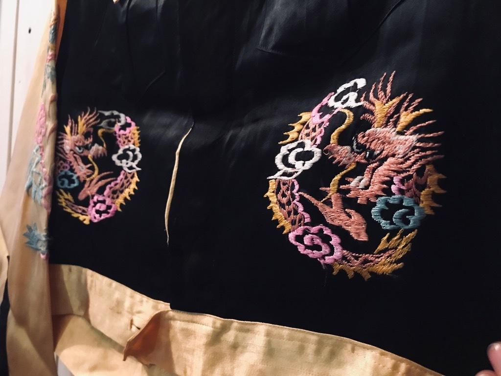 マグネッツ神戸店 明けましておめでとうございます! #6 Souvenir Jacket!!!_c0078587_19434657.jpg