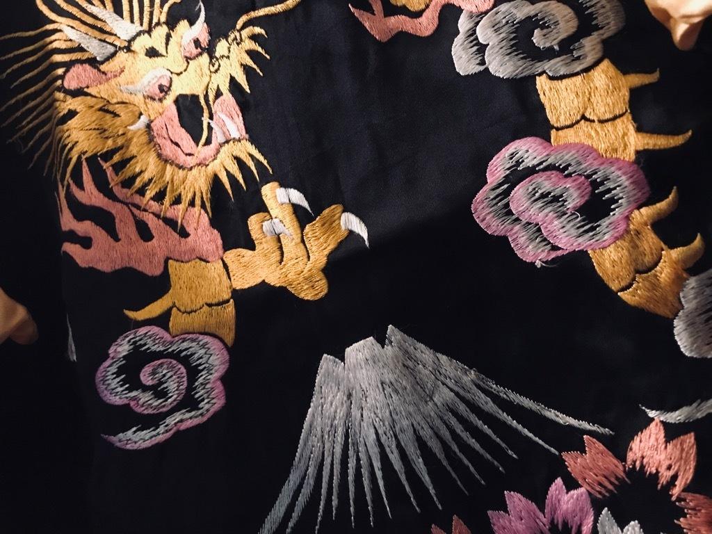 マグネッツ神戸店 明けましておめでとうございます! #6 Souvenir Jacket!!!_c0078587_19434683.jpg