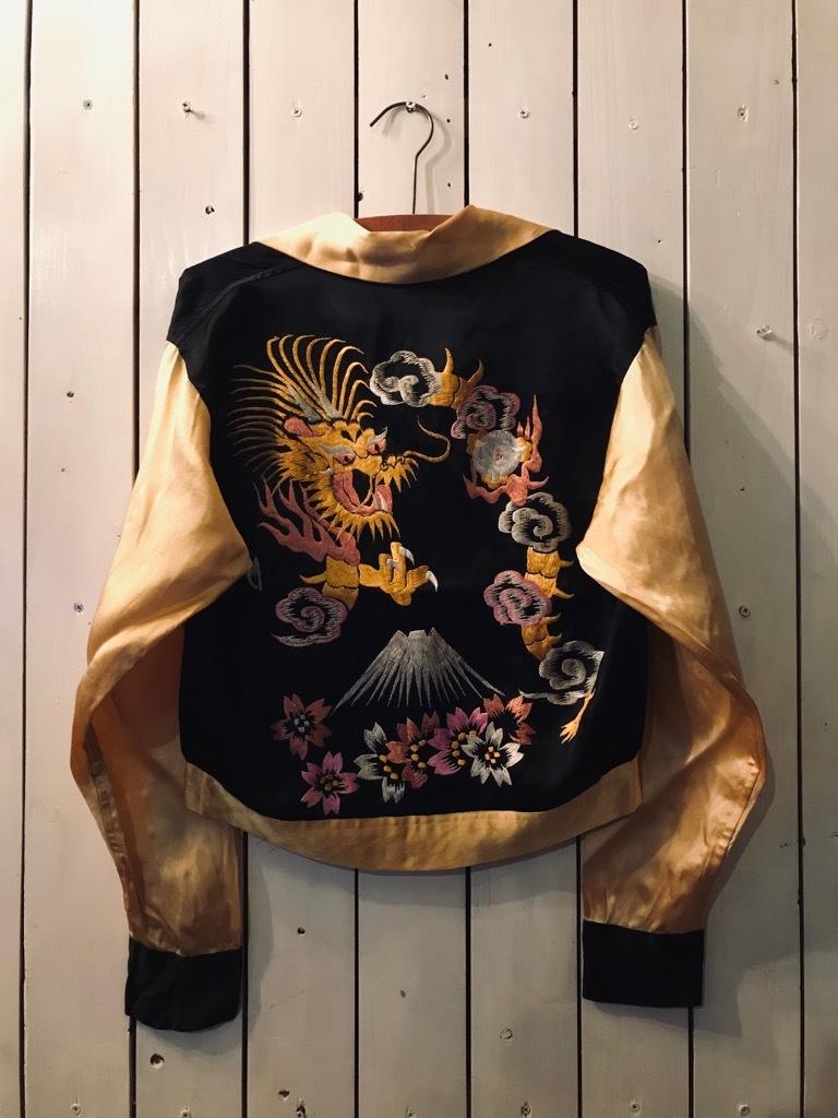 マグネッツ神戸店 明けましておめでとうございます! #6 Souvenir Jacket!!!_c0078587_19434715.jpg