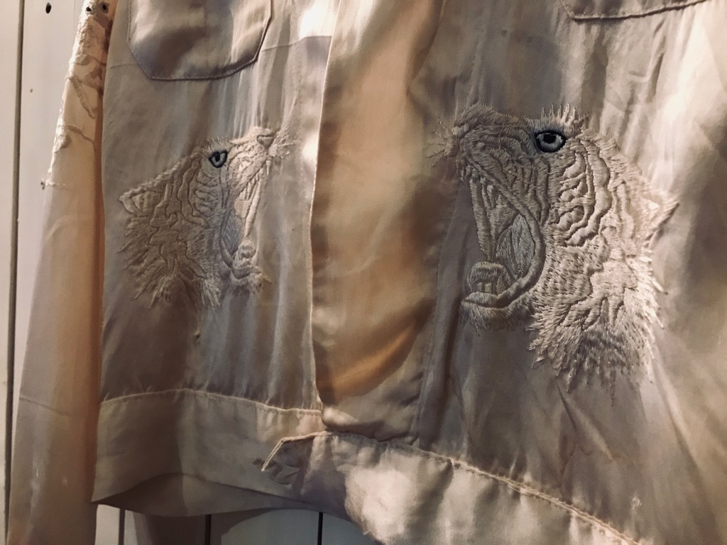 マグネッツ神戸店 明けましておめでとうございます! #6 Souvenir Jacket!!!_c0078587_19440682.jpg