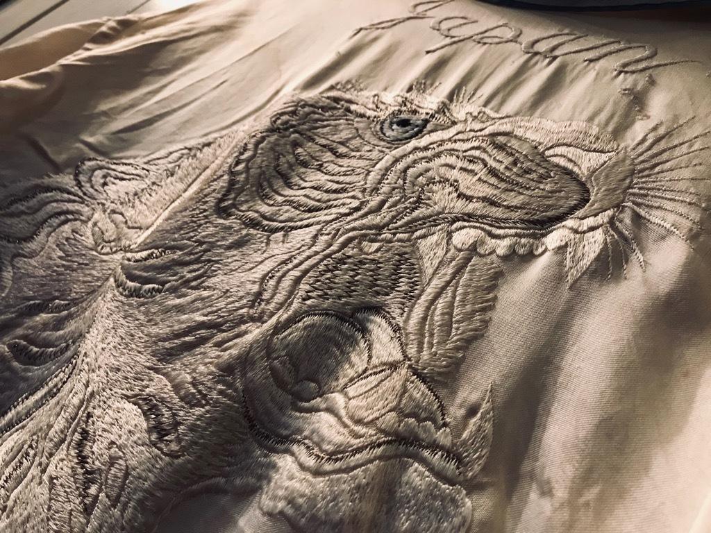 マグネッツ神戸店 明けましておめでとうございます! #6 Souvenir Jacket!!!_c0078587_19440713.jpg