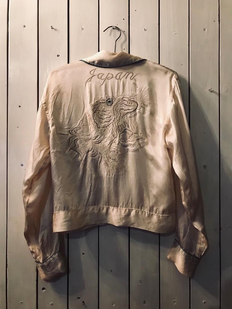 マグネッツ神戸店 明けましておめでとうございます! #6 Souvenir Jacket!!!_c0078587_19440744.jpg