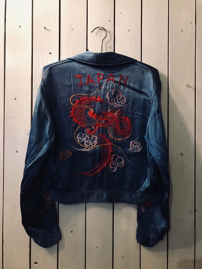 マグネッツ神戸店 明けましておめでとうございます! #6 Souvenir Jacket!!!_c0078587_19442746.jpg