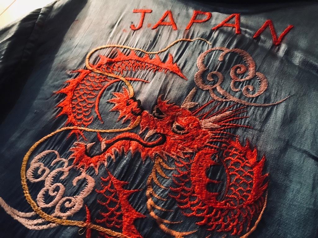 マグネッツ神戸店 明けましておめでとうございます! #6 Souvenir Jacket!!!_c0078587_19442790.jpg