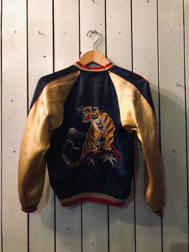 マグネッツ神戸店 明けましておめでとうございます! #6 Souvenir Jacket!!!_c0078587_19445038.jpg