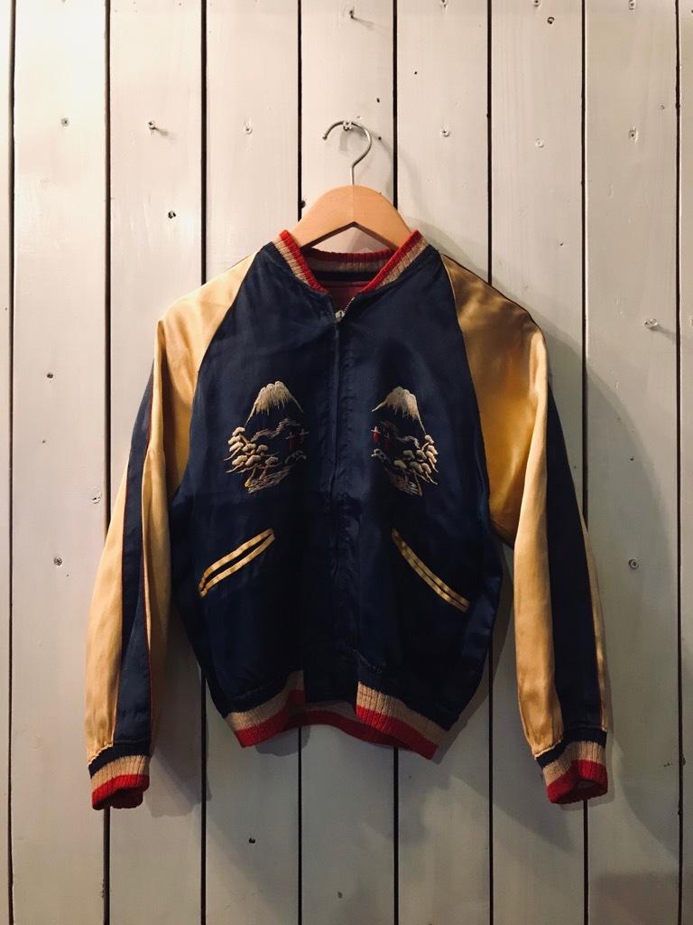 マグネッツ神戸店 明けましておめでとうございます! #6 Souvenir Jacket!!!_c0078587_19445063.jpg