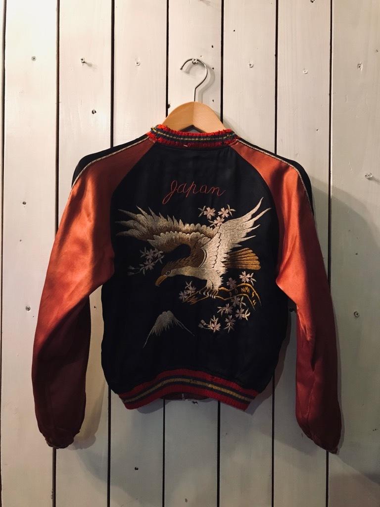 マグネッツ神戸店 明けましておめでとうございます! #6 Souvenir Jacket!!!_c0078587_19452568.jpg