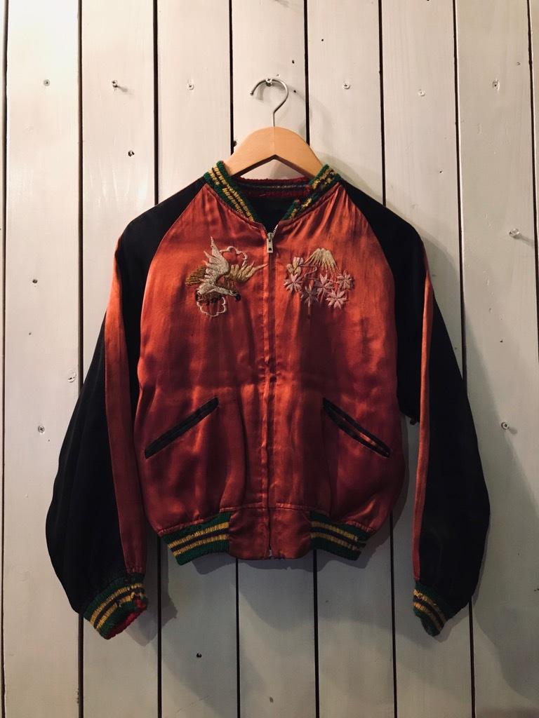 マグネッツ神戸店 明けましておめでとうございます! #6 Souvenir Jacket!!!_c0078587_19452584.jpg