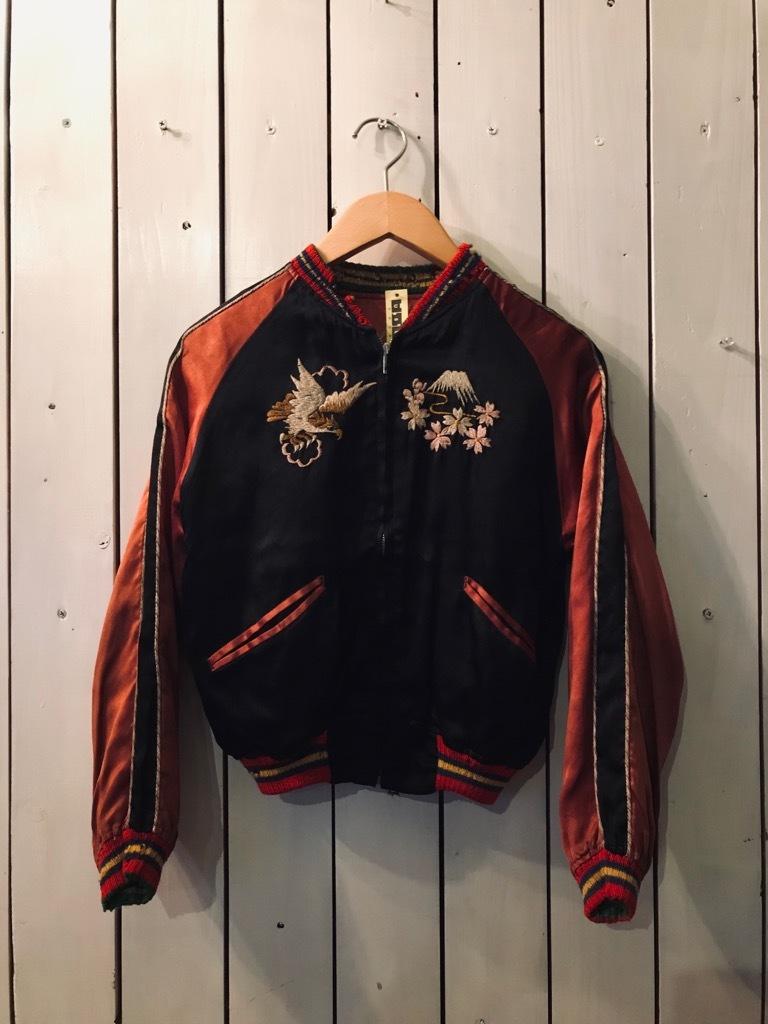 マグネッツ神戸店 明けましておめでとうございます! #6 Souvenir Jacket!!!_c0078587_19452679.jpg