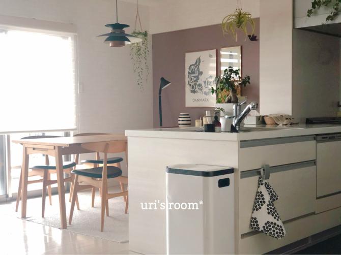 マリメッコのティータオルでキッチンに可愛さプラス!_a0341288_16132748.jpg