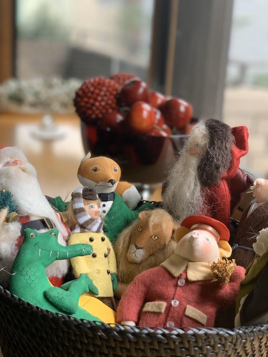 クリスマスレッスン2019 テーブルコーディネート編_c0237291_13521655.jpeg