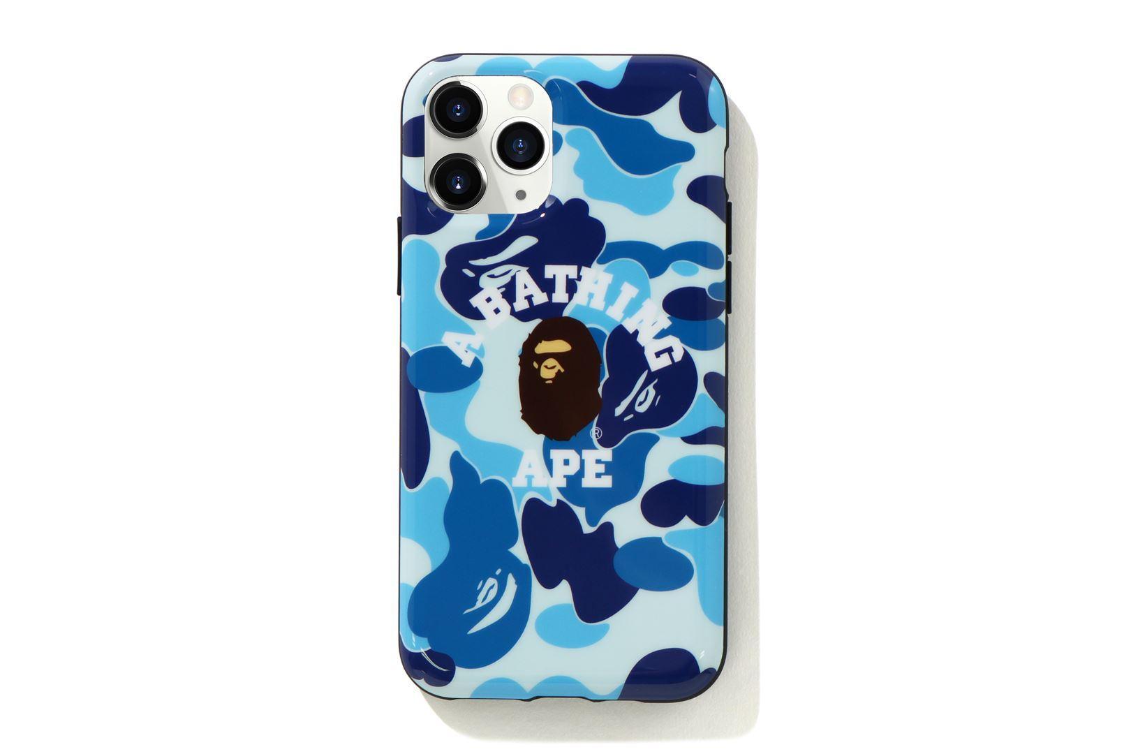ABC CAMO COLLEGE iPhone 11 CASE_a0174495_12561852.jpg