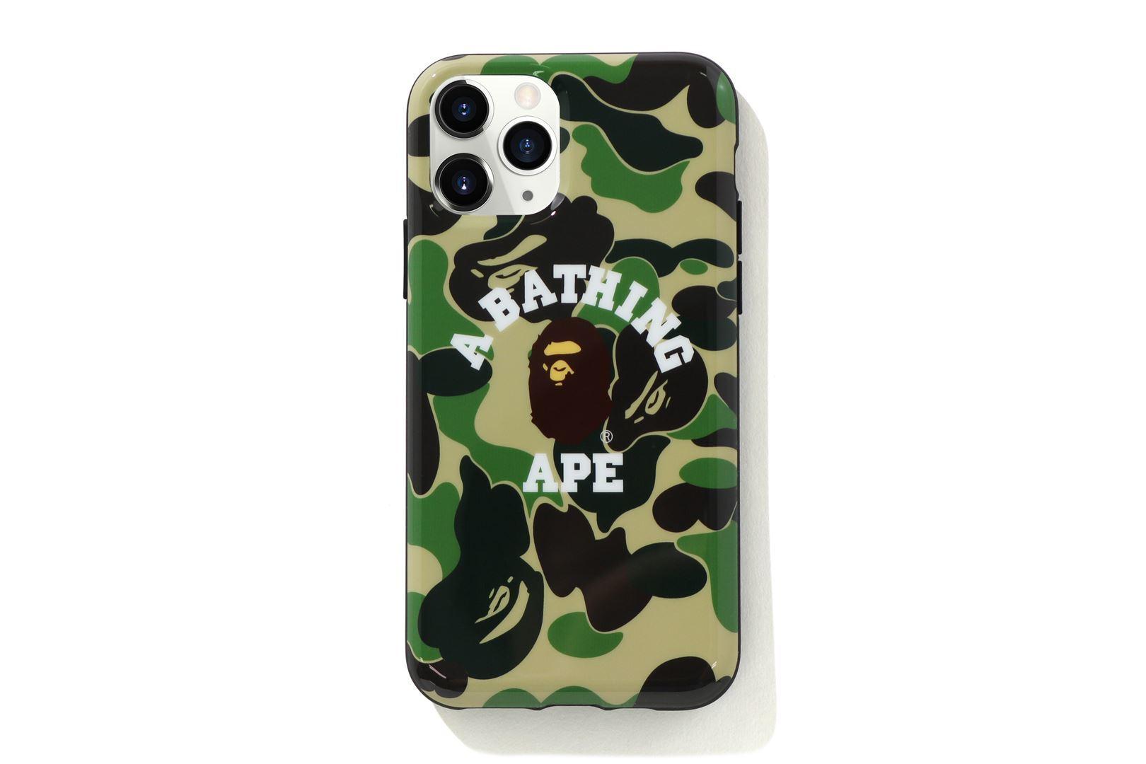ABC CAMO COLLEGE iPhone 11 CASE_a0174495_12562501.jpg