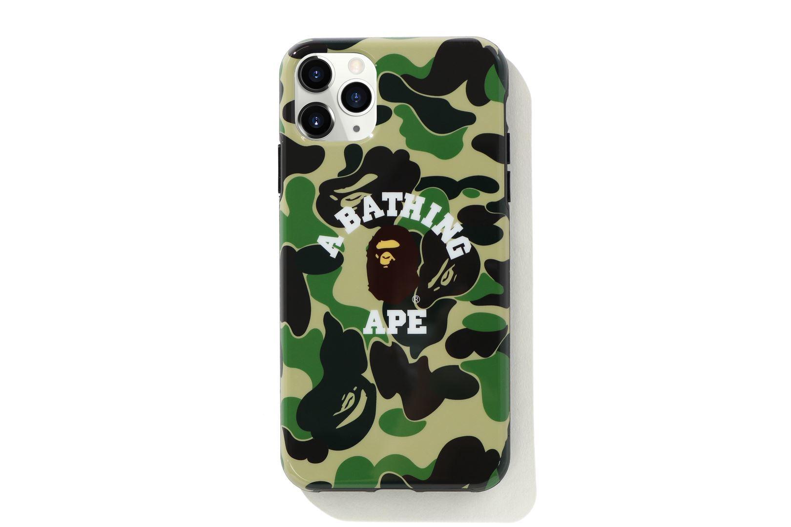 ABC CAMO COLLEGE iPhone 11 CASE_a0174495_12565429.jpg