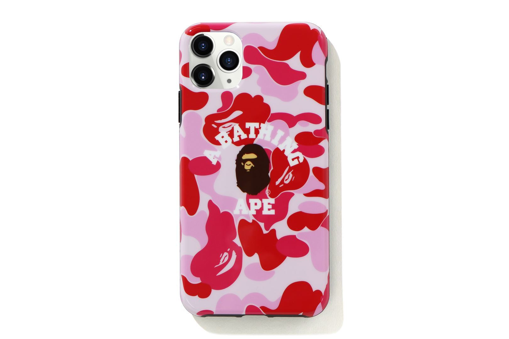 ABC CAMO COLLEGE iPhone 11 CASE_a0174495_12570044.jpg